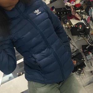 adidas Jackets & Coats - A winter coat